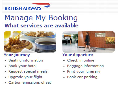 BA.com entices you to check in online